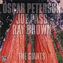 Best oscar peterson the giants Reviews