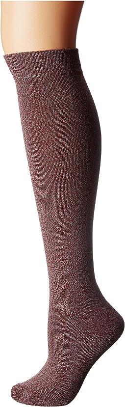Cushion Knee High Sock