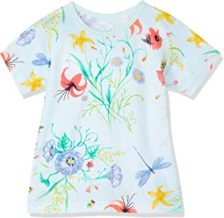Bonds Baby Aussie Cotton Printed Tee, Tomorrow