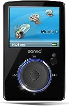 $299 » SanDisk Sansa Fuze 2 GB Video MP3 Player (Black)