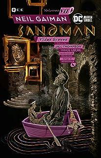 Biblioteca Sandman vol. 07: Vidas breves (Biblioteca Sandman (O.C.))