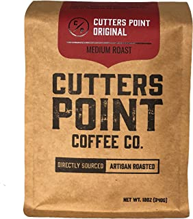 cutters point coffee co