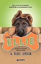 Storia di Ellie (Qua la zampa Junior Vol. 1) (Italian Edition)