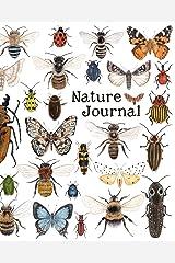 Nature Journal: A Kids Nature Study Journal Paperback