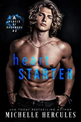 Heart Starter: An Off-Limits College Sports Romance (Rebels of Rushmore Book 3) Kindle Edition