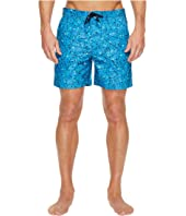 Original Penguin - Splatter Paint Fixed Swim Short