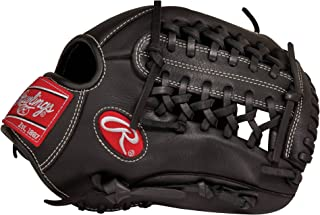 Rawlings GG Gamer Series 12-inch Glove with Modified Trapeze Web