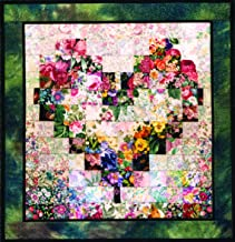 heart quilt patterns beginners