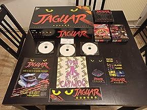 Atari système Jaguar