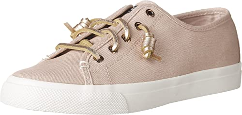 Sperry Sperry Sperry Wohommes Seacoast Metallic Rose Sparkle 7.5 M US e85