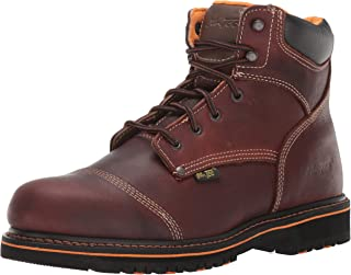 AdTec Men's 9723 Industrial