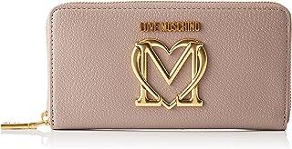Love Moschino Damen Portafogli Da Donna Ai 2021 Reisezubehör-Brieftasche