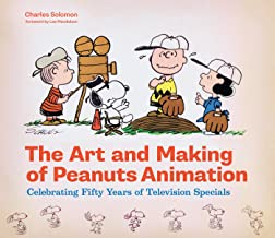 Best art and making of peanuts animation Reviews