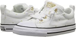 Converse Kids - Chuck Taylor All Star Street Slip (Infant/Toddler)