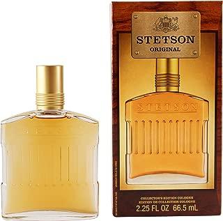 Stetson Original - 2.25oz Cologne Perfume Decanter