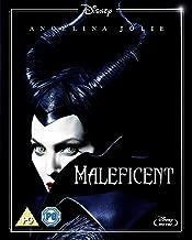 Maleficent Region Free