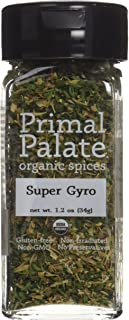 Best a spice mixture is 25 thyme Reviews