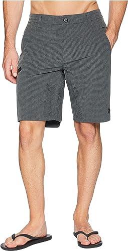 MF Global Entry Evolution Shorts