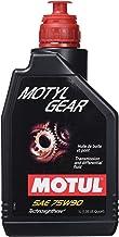 MOTUL Motylgear - Aceite 75W-90,1 l