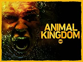 animal kingdom tv show season 2