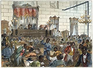 Reconstruction 1876 NThe Recent Election Troubles In South Carolina Scene In The House Of Representatives At Columbia The ...