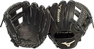 Mizuno GGE61VBK Global Elite VOP 11.5 in Infield Baseball Glove