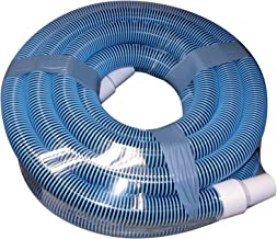FibroPRO Professional Swimming Pool Hose with Swivel Cuff (1 1/2