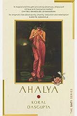 Ahalya Kindle Edition