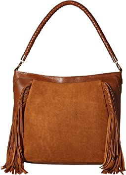 Scully - Brianne Fringe Purse