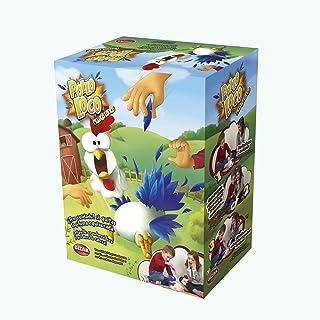 Amazon.es: Pollo Loco: Juguetes y juegos