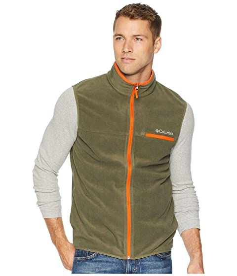 Columbia Mountain Crest Vest At Zappos Com