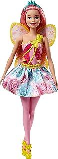 Barbie Dreamtopia Fairy Doll