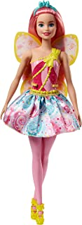 Barbie Dreamtopia Sweetville Fairy Doll