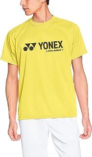 [ヨネックス] テニスウェア ベリークールTシャツ [ユニセックス] 16201