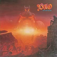 dio the last in line cd
