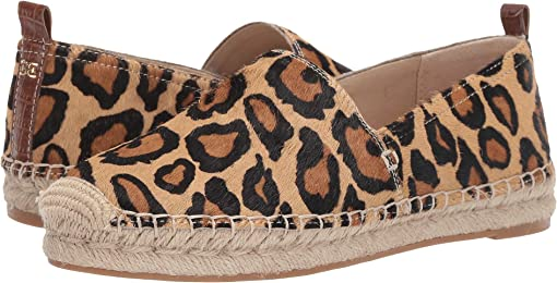 New Nude Leopard Special Leopard Brahma Hair