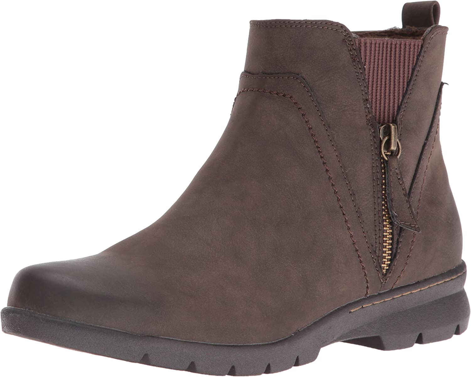 Spring Step Women's Yili Ankle Bootie