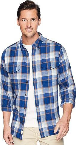 Eco Rich Stone Rapids Shirt