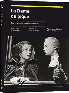 The Queen of Spades 1965  La dame de pique  NON-USA FORMAT, PAL, Reg.0 France