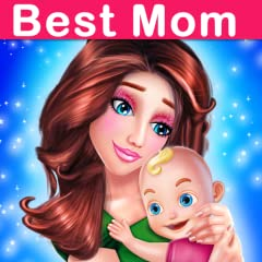 Learn how to take care during pregnancy time Learn how to take care of the newborn baby Perform the operation theater surgery to give birth to a baby Know how many situations every mom faces Learn the best qualities of mom