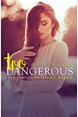 Too Dangerous (The Lewis Cousins Book 5) Kindle Edition