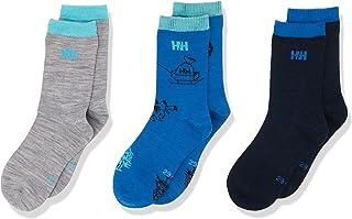 Helly Hansen, Wool Socken Calcetines Bebé-Niños