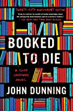 Booked to Die (Cliff Janeway Novels Book 1) (English Edition)