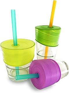 siliskin straw tops