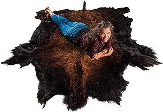 Best buffalo skin rug Reviews