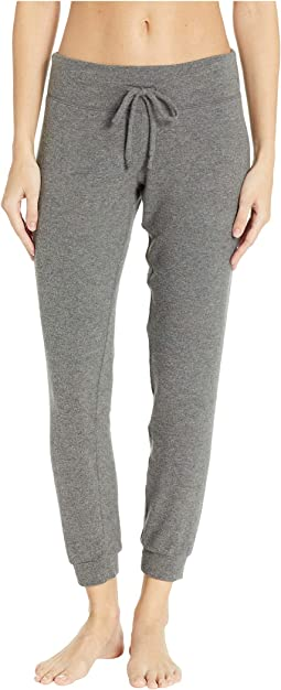 Lounge Around Midi Joggers