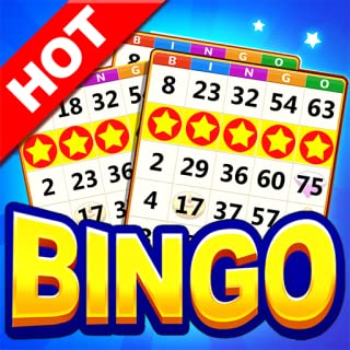 Bingo: Lucky Bingo Caller for Free Bingo Games on Kindle Fire