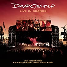 Best live in gdansk cd Reviews