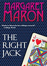 The Right Jack (A Sigrid Harald Mystery Book 4)