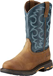 Ariat Women's Workhog H2O Work Boot